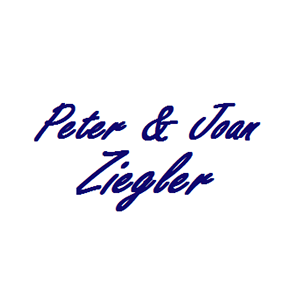 Peter and Joan Ziegler Logo