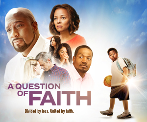 A Question of Faith Graphic