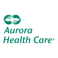 Aurora Health Care Logo