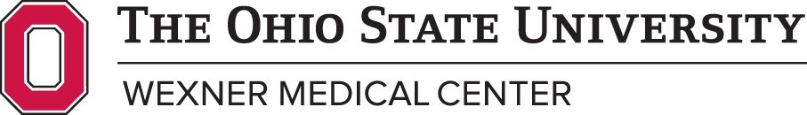 The Ohio Sate University Wexner Medical Center Logo
