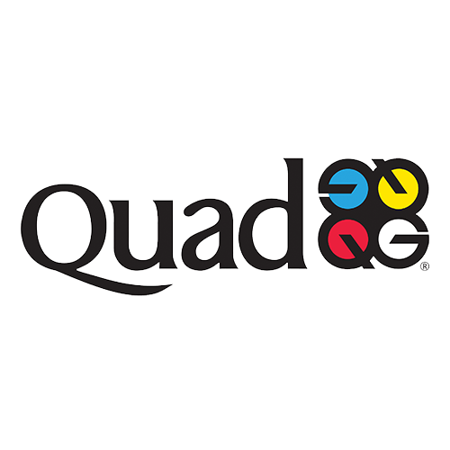 Quad Graphics Logo Logo