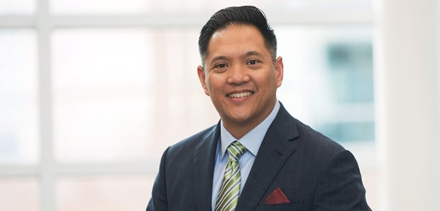 Brian Bautista, EVP & Chief Operating Officer