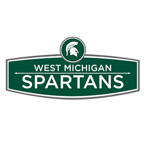 West Michigan Spartans Logo